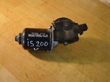 Lexus IS 200 IS 200   IS300 Wischermotor vorne Wiper Motor