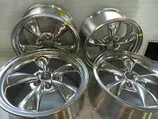 NEW NOS OEM 2001-2004 FORD MUSTANG GT COBRA BULLIT WHEELS 4R3Z-1007-MA