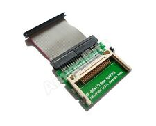 Amiga 600 1200 Compact Flash Hard Drive Adapter Kit - 44 Pin Ide - Birthday Gift