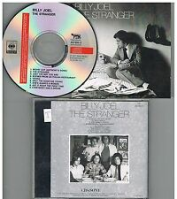Billy Joel ‎– The Stranger CD