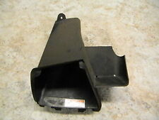 05 Suzuki AN650 AN 650 K3 Burgman Scooter left side storage box pocket
