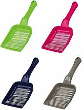 Medium Plastic Cat Litter Scoop for Ultra Litter