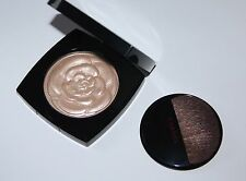 CHANEL Camelia de Chanel Illuminating Powder Highlighter 2017 Ltd Ed NEW