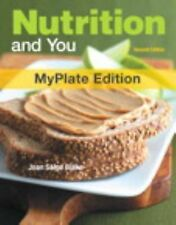 Nutrition and You by Joan Salge Blake (2011, Paperback / Mixed Media)