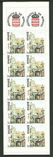 Timbres Neufs** - MONACO 1990 Carnet n° 5