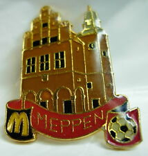 Meppen McDonalds used Hat Lapel Pin Tie Tac HP1214