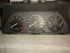 RARE JDM HONDA ACCORD COUPE CA6 A/T Gauge Cluster Speedometer 240KM OEM