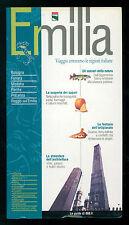 EMILIA LE GUIDE DI 888.IT VIAGGIO ATTRAVERSO LE REGIONI ITALIANE 7 2002