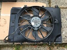 MERCEDES SLK 200 R170 KOMPRESSOR COUPE RADIATOR COOLING FAN A0015001993
