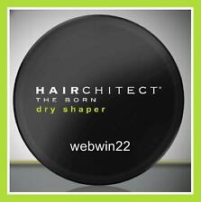 HAIRCHITECT THE BORN Dry Shaper hair wax paste 100ml long lasting matt messy