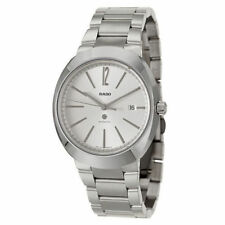 NEW Rado D Star Steel XL Automatic Mens Watch R15329103