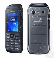 Samsung B550H Mobile Phone Toughphone Rugged Waterproof Shockproof Xcover 550