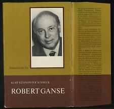 Schneck Robert Ganse Biographie Gynäkologe Bekämpfung Gebärmutterkrebs DDR