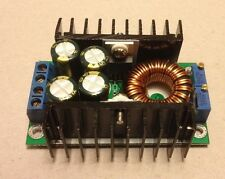 DC 12A 300W Step Down Buck Converter 7-32V To 1.24-28V High Power For LED Driver