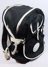 KING KONG BACKPACK -- BLACK & WHITE -- Multi Pocket