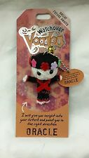 WATCHOVER VOODOO DOLL, ORACLE,  BRAND NEW!!!