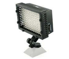 Pro LED video light for Canon XF300 XF200 XF305 XF205 XH-G1s G1 A1s A1 camcorder