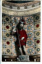 CP 80 SOMME - Albert - Statue de Saint-Christophe - Basilique