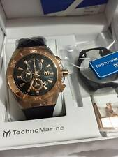 TECHNOMARINE CRUISE STAR SWISS UPGRADED