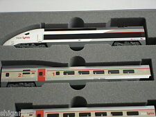 Kato n gauge 10-1325 TGV Lyria 10 Cars set / from Japan