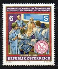 Austria - 1992 Surgeon congress Mi. 2069 MNH