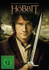 ***DVD***Der Hobbit***Eine unerwartete Reise***TOP-ACTION***BRILLANTE STARS***