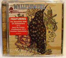 THE WALLFLOWERS - REBEL SWEETHEART- CD Nuovo