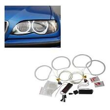 BMW E36 CCFL Angel Eye Kit 6000K White Includes 2 x Inverters & 4 x Rings