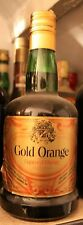Liqueur Gold Orange prodotto Da Pilla