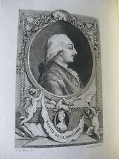1881 Contes de Restif De La Bretonne Le pied de Fanchette  Uzanne  bibliophilie