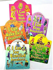 I Can Say Series - Set of 5 Books (Hardback)