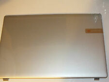 New Acer LCD Lid Cover Rear Top Packard Bell Easynote LM82 LM86 60.BJ901.005