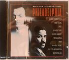Original Motion Picture Soundtrack - Philadelphia (CD 2000)