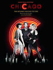 Chicago: (Movie Vocal Selections) by Faber Music Ltd (Paperback, 2006)