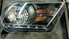 2010 Mustang GT OEM Headlight RH Pass side 10-14