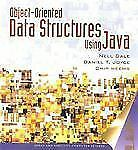 Object-Oriented Data Structures Using Java by Daniel T. Joyce, Chip Weems and...