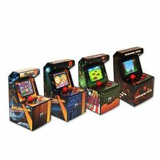 Mini Arcade Machine Handheld Video Game Console 217 Games 8.5 x 8.8 x 14.8cm