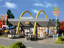 Vollmer N 7765 McDonald 's restaurant with McDrive NEUF