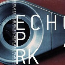 Echo Park ‎/  The Revolution Of Everyday Life (Digipak)