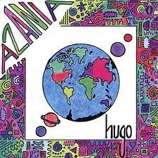 Hugo - Azania [CD New]