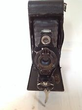 Vintage kodak no. 2A pliable autographe brownie camera