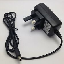 New 3 PIN Nintendo Mains Adapter Charger For Nintendo DSi NDSi DSiXL XL DSi 3DS