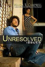 Unresolved Issues (Urban Books)