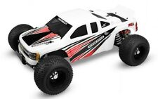 JConcepts [JCO] Illuzion 2012 Chevy 1500 Clear Rustler Body 0249 JCO0249