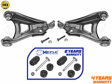 FOR RENAULT CLIO MK2 98-05 FRONT LOWER SUSPENSION WISHBONE CONTROL ARMS LINKS