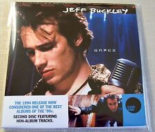 Jeff Buckley - Grace  ( Legacy Edition 2016 ) - 2 x CD NEW & SEALED
