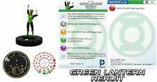 GREEN LANTERN RECRUIT CORPS #005 War of Light DC HeroClix