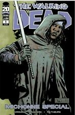 Walking Dead 1 Michonne Special cover First Print NM