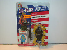 U.S. FORCES GIO FORCE 'CAPTAIN IMPERMEABLE' MOSC NRFP 1990 REMCO TOYS EUROPE
