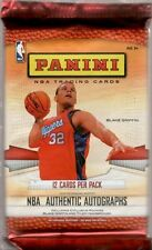 2009-10 Panini Basketball Pack (Stephen Curry Blake Griffin Rookie Auto)?